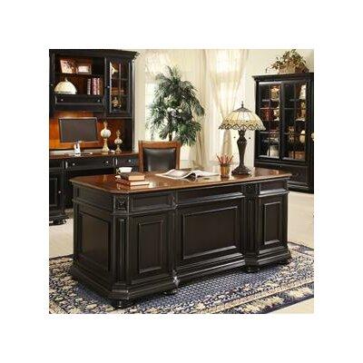 Riverside Furniture Allegro Executive Desk
