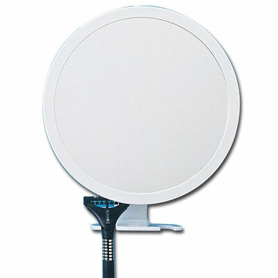 Zadro Fogless Adjustable Magnification Mirror