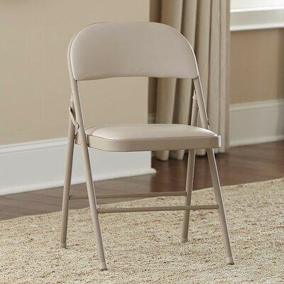 Folding Chair Finish: Antique