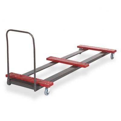 COSCO Eight-Foot Table Dolly