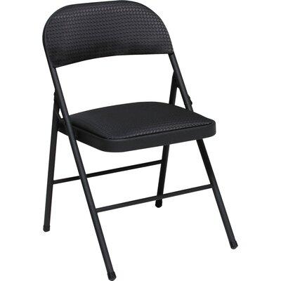 Fabric Folding Chair
