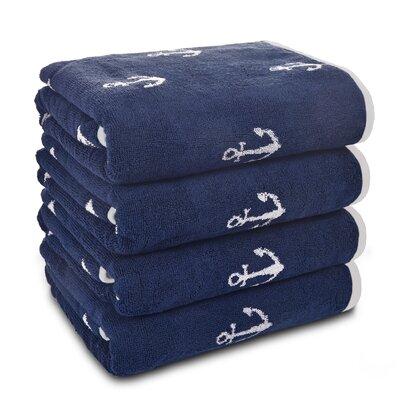 Radburn 100% Cotton Bath Towel
