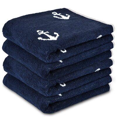 Radburn 100% Cotton Hand Towel