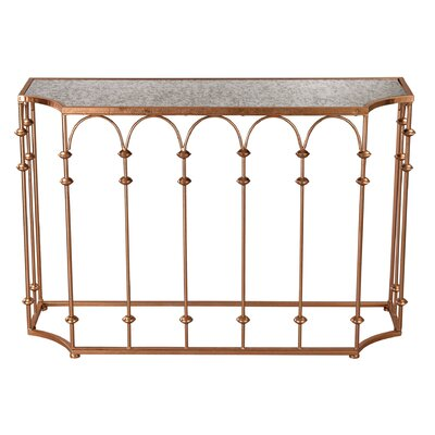 Brunetti Console Table