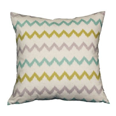 Couch Potatoes Little Zig Throw Pillow Wayfair Ca