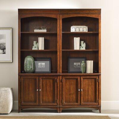 Latitude Bunching Standard Bookcase