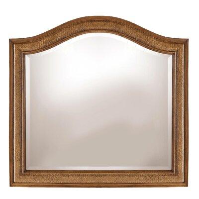 Hooker Furniture Windward Arched Dresser Mirror