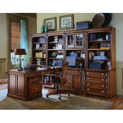 Brookhaven Return Executive Desk