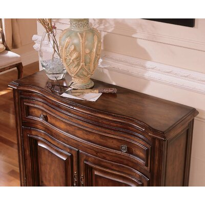 Seven Seas 1 Drawer Accent Cabinet