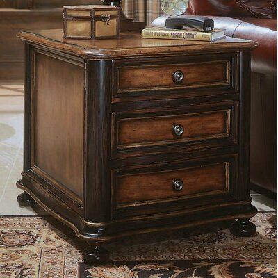 Preston ridge 3 drawer nightstand wayfair Bedroom furniture preston