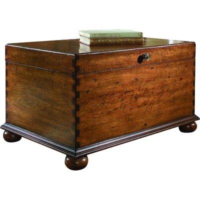 hooker furniture coffee table reviews wayfair. Black Bedroom Furniture Sets. Home Design Ideas
