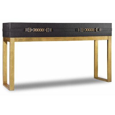 Melange Genevieve Console Table