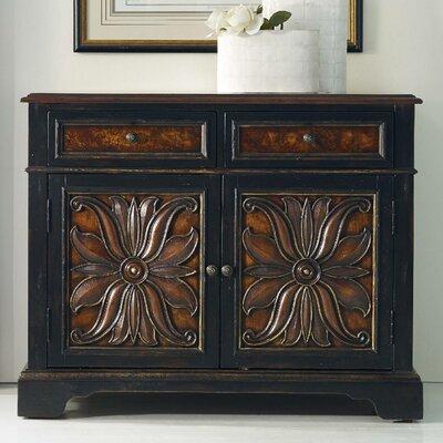 Grandover 2 Drawer 2 Door Accent Cabinet