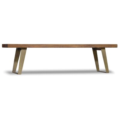 Transcend Wood Bench