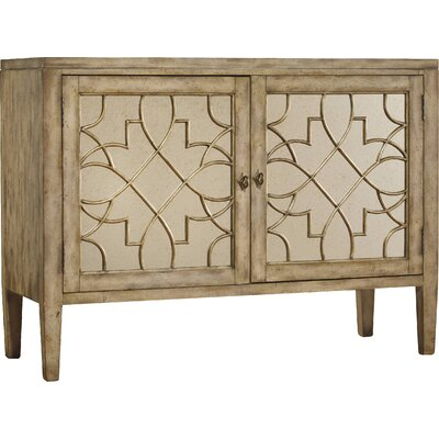 Sanctuary Accent Cabinet
