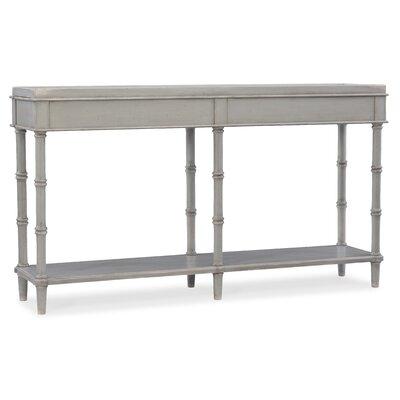 Melange Landry Console Table