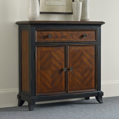 Wingate 1 Drawer 2 Door Accent Cabinet