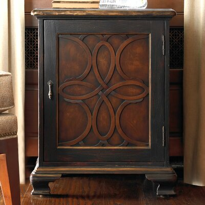 Seven Seas 1 Door Accent Cabinet