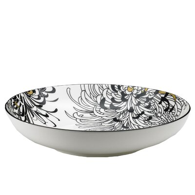 Denby Chrysanthemum Pasta Bowl