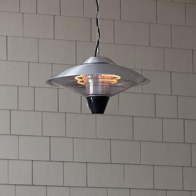 Fire Sense Hanging Electric Patio Heater