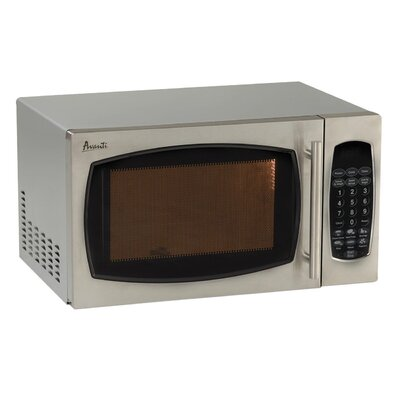 "21"" 0.9 cu.ft. Countertop Microwave"