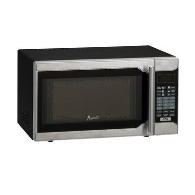 "19"" 0.7 cu.ft. Countertop Microwave"