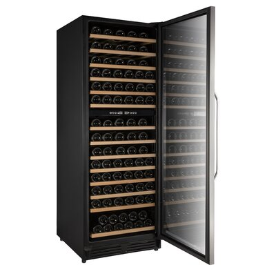 148 Bottle Dual Zone Convertible Wine Cellar