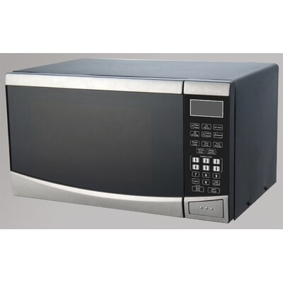 """19"""" 0.9 cu.ft. Countertop Convection Microwave"""