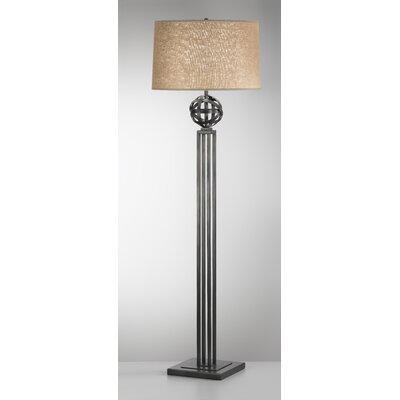 """Robert Abbey Lucy 59.75"""" Floor Lamp"""
