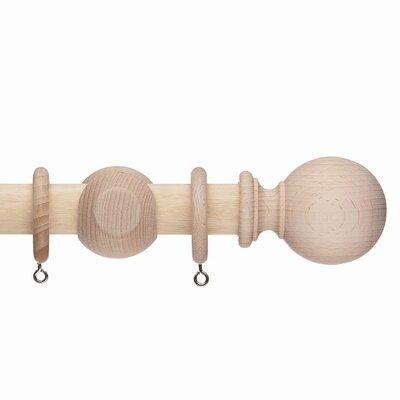 Regency Sienna Curtain Single Rod