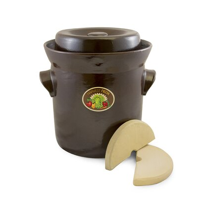 Harvest Fiesta Fermentation Crock Pot Size: 20L