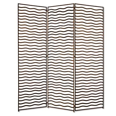 Minka 3 Panel Room Divider