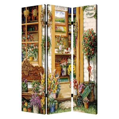 Inspiration Country Living 3 Panel Room Divider