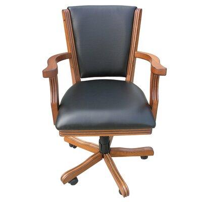 Hathaway Games Kingston Poker Arm Chair