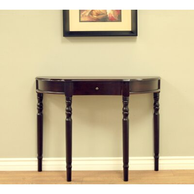 Hayner Console Table