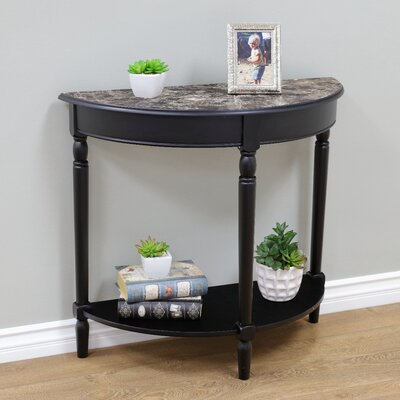 Mannox Entryway Console Table