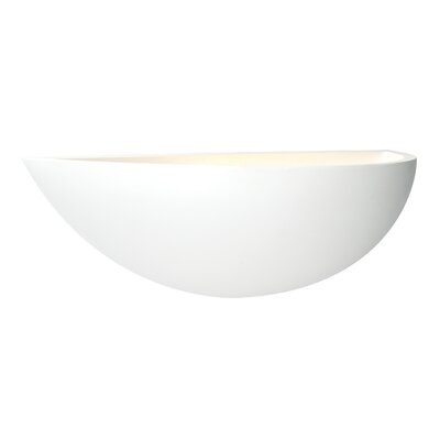 Saxby Lighting Crescent 1 Light Wall Washer