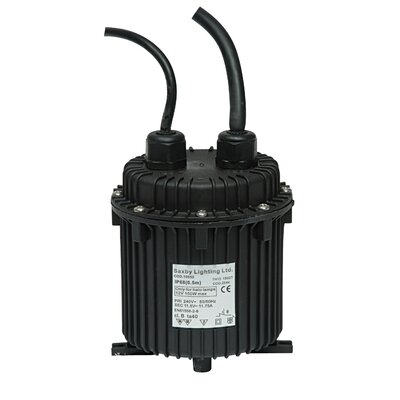Saxby Lighting 150W Electronic Transformer