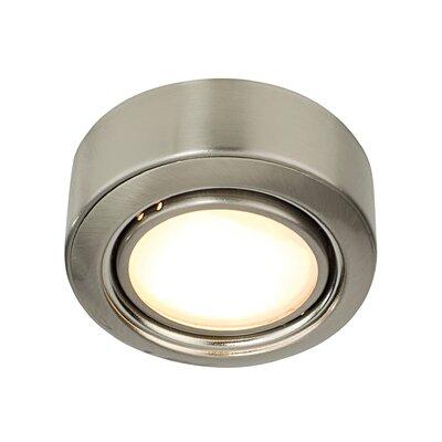 Saxby Lighting Firn 2.5cm Halogen Under Cabinet Recessed Light