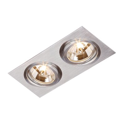 Saxby Lighting Twin Downlight