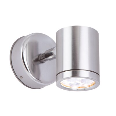 Saxby Lighting Odessa 3 Light Outdoor Sconce