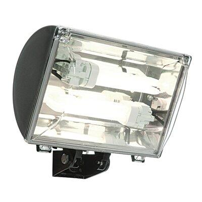 Saxby Lighting 1 Head Outdoor Floodlight