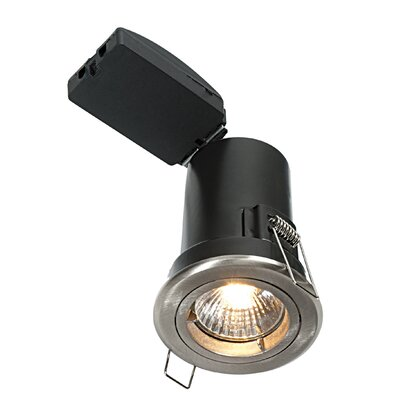Saxby Lighting Fixed Downlight