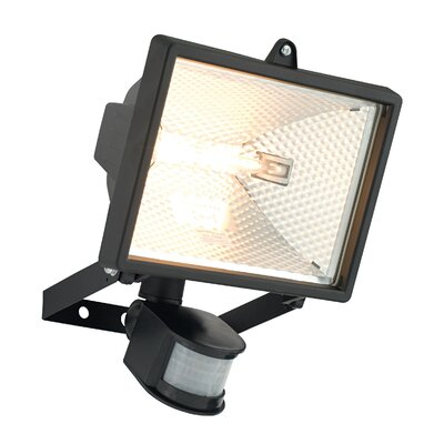 Saxby Lighting Vanguard 1 Head Outdoor Floodlight