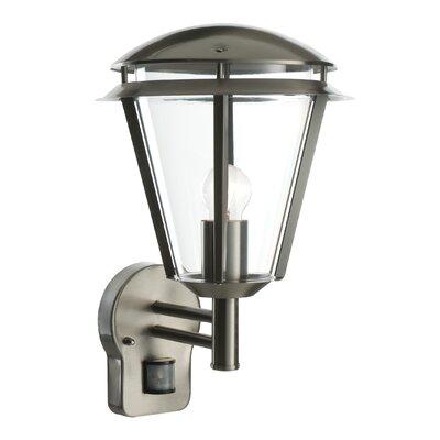 Saxby Lighting Inova Outdoor Wall Lantern