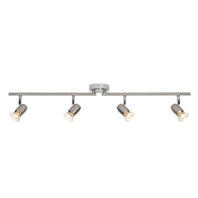 Saxby Lighting Palermo 4 Light Ceiling Spotlight