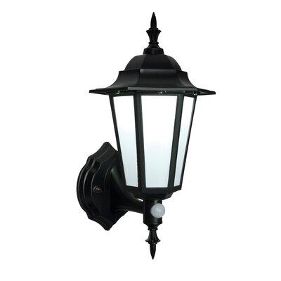 Saxby Lighting Evesham Outdoor Wall Lantern