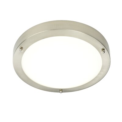 Saxby Lighting Portico Flush Mount