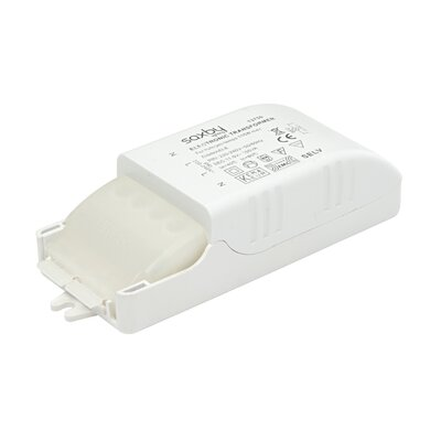 Saxby Lighting Dimmable Low Voltage Electronic Transformer