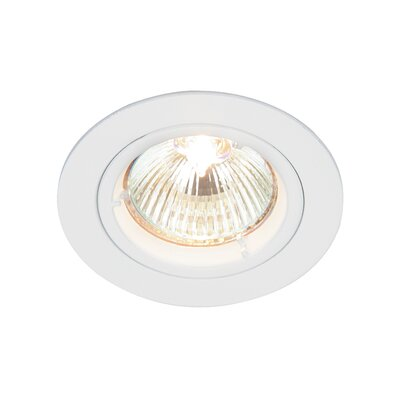 Saxby Lighting Cast Fixed Downlight